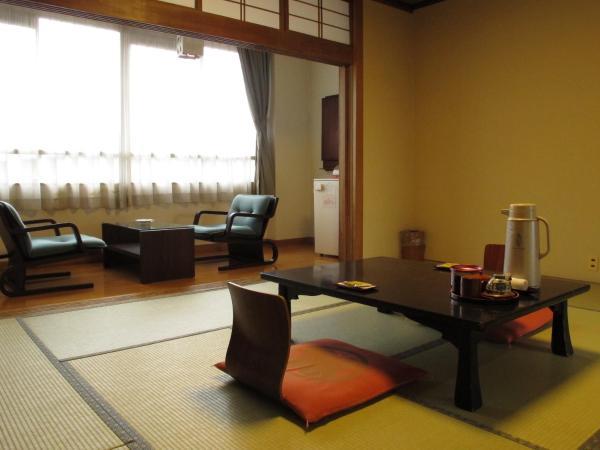 Japanese-Style Stanadrd Room