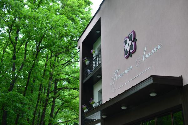 Fotos de l'hotel: Boutique Hotel Lyulyak, Starozagorski Bani