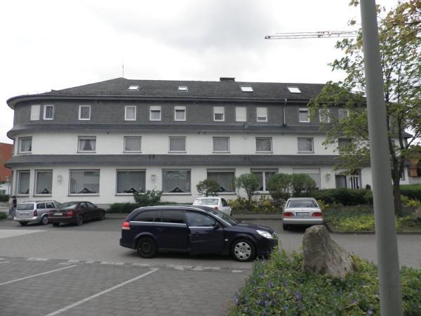 Hotel Pictures: Parklane Hotel Haarener Hof, Bad Wünnenberg