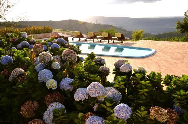 Hotel Pictures: Refúgio do Rio Bonito, Bonito