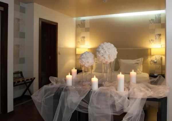 Romantic Offer - Double Room