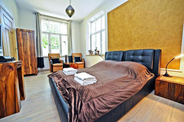 Superior One-Bedroom Apartment - Skłodowskiej-Curie 10/12 Street