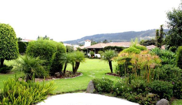 Hotel Pictures: Sisahuasi, Hacienda Auquigrande