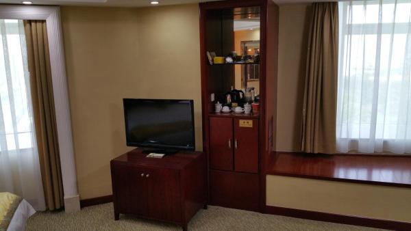 Superior Executive Double Room