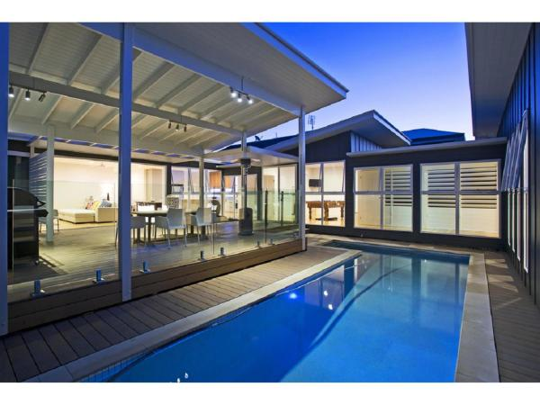 Fotos do Hotel: Harpers Beach House Casuarina, Kingscliff