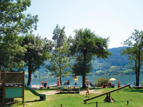 Hotelbilder: Gebetsroither – Camping in Steindorf am Ossiacher See, Steindorf am Ossiacher See