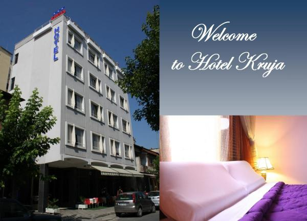 Fotos do Hotel: Kruja Hotel, Tirana