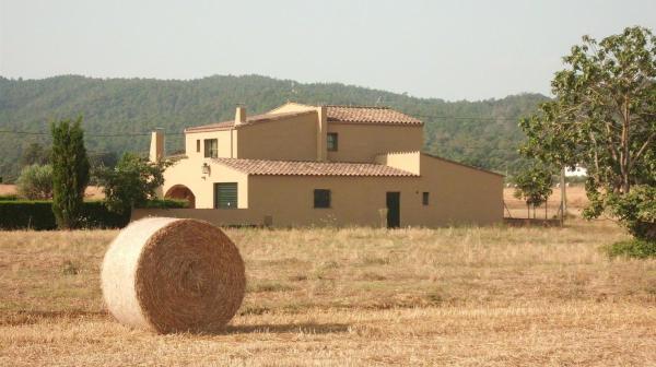Hotel Pictures: Mas Colls - Fonteta, Fonteta