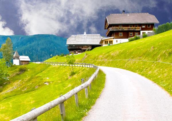 Hotel Pictures: Schrunerhof, Ebene Reichenau