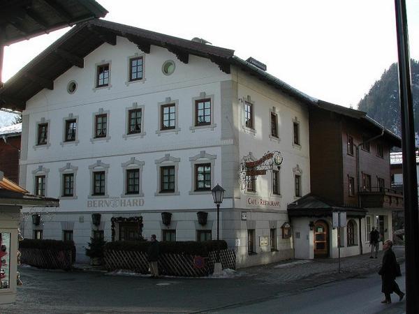酒店图片: Hotel Garni Bernhard am See, 瓦尔赫湖