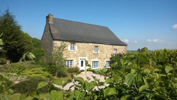 Hotel Pictures: Chambres d'Hôtes Au Clos du Lit, Lamballe