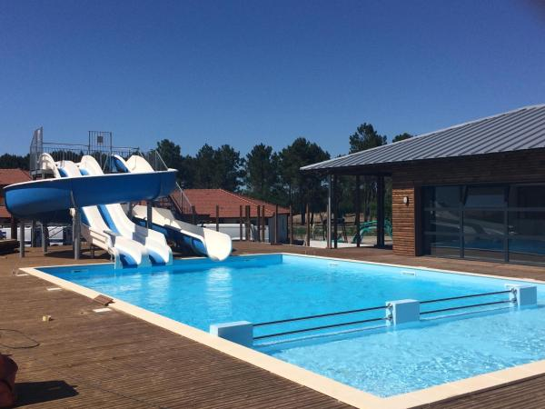 Hotel Pictures: Résidence Néméa le Domaine des Dunes, Mimizan-Plage