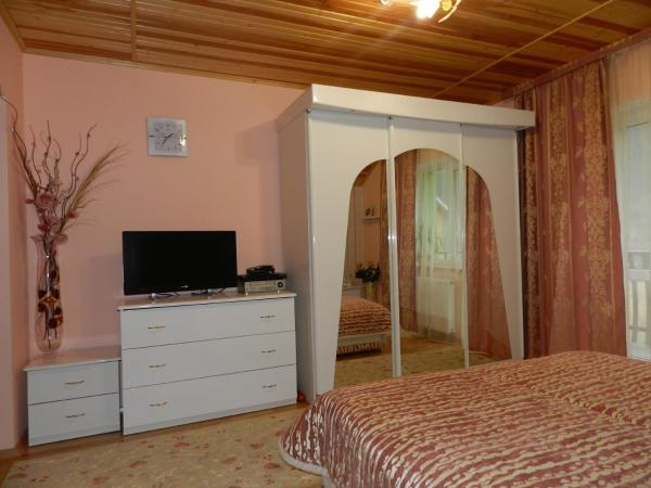 Deluxe Double Room with Balcony (Adults only)