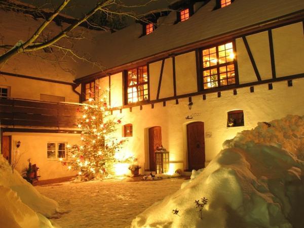 Hotelbilleder: Landhotel im Hexenwinkel, Wiernsheim