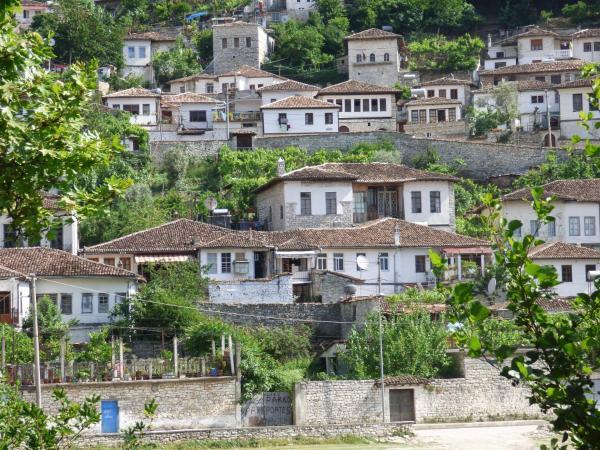 Hotellbilder: Hostel Lorenc, Berat