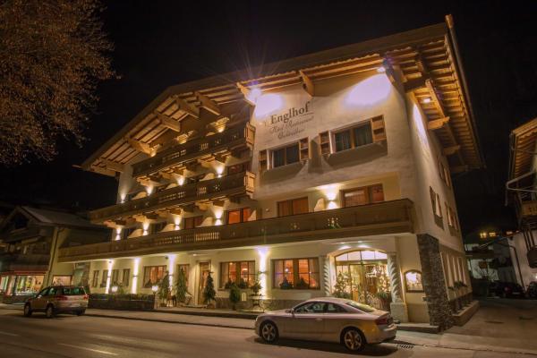 Hotelfoto's: Hotel Englhof, Zell am Ziller