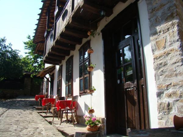 Hotellbilder: Dedovite Kashti, Stefanovo