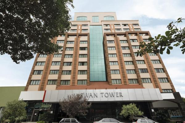Hotel Pictures: Swan Tower Caxias do Sul, Caxias do Sul