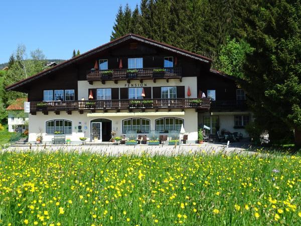 Fotos de l'hotel: Pension Bayrhammer, Faistenau