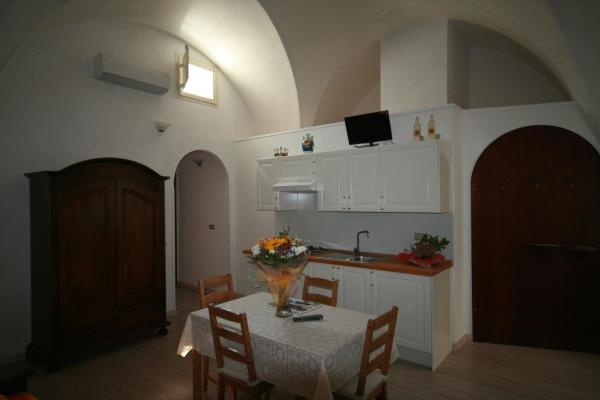 Foto Hotel: Lu Trisciulu, Castrignano del Capo