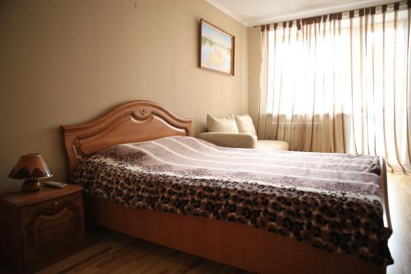 Hotelbilleder: Apartment Republican, Brest