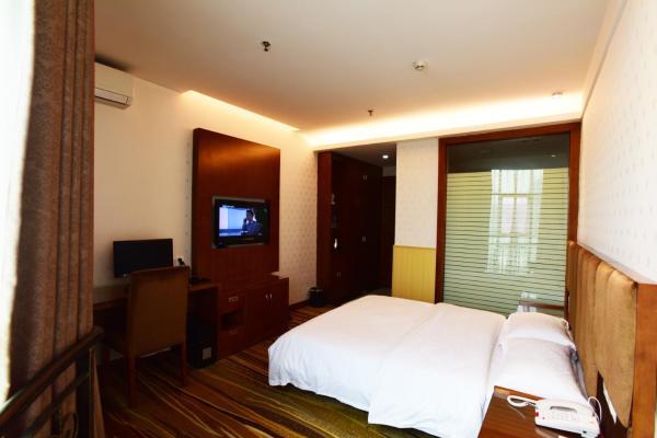 3 Hour Room - Queen Room