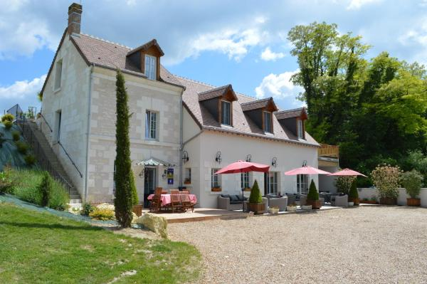Hotel Pictures: , Châteauvieux