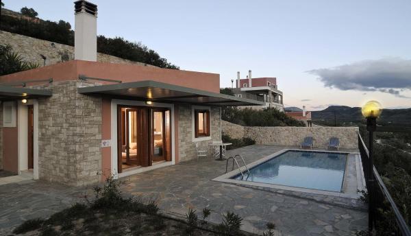 Open Plan Villa