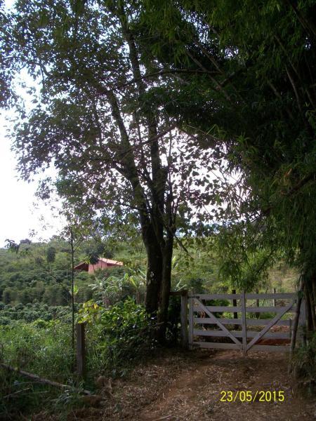 Hotel Pictures: Sítio com vista das montanhas, São Miguel