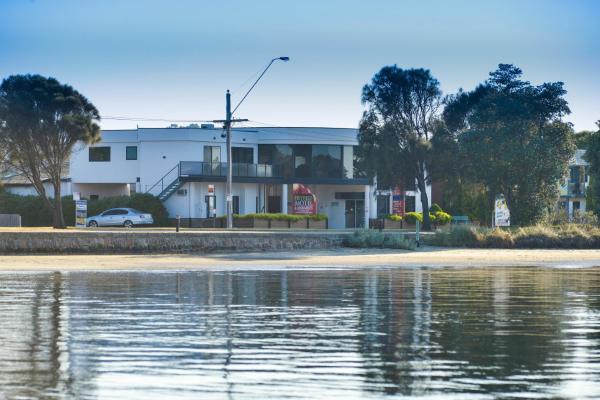 Φωτογραφίες: Heyfield Motel and Apartments, Lakes Entrance
