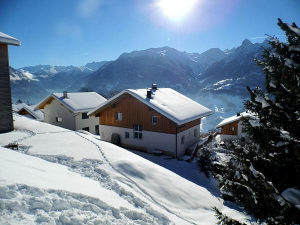 Fotos de l'hotel: Ferienwohnung Mair, Bartholomäberg