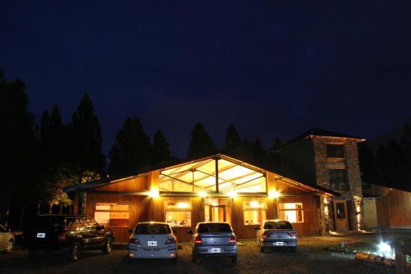 Φωτογραφίες: Paralelo 42° Lodge, El Maitén