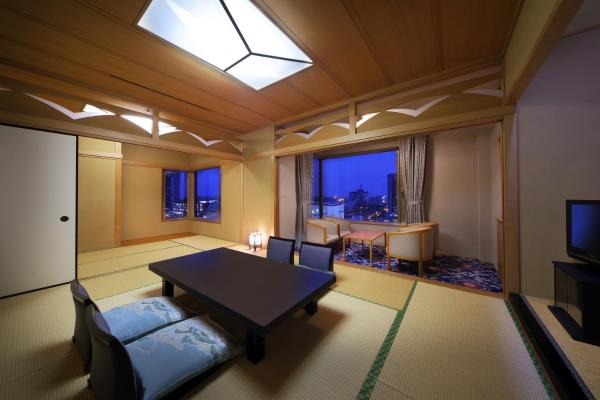 Japanese-Style Superior Suite - Non-Smoking