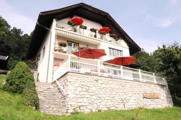 Hotelbilleder: Villa Seeblick, Millstatt