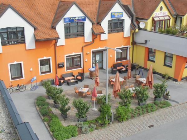 Фотографии отеля: Gasthaus Pension Nagl, Feldkirchen bei Graz