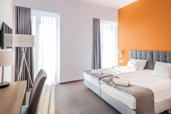 Business Double or Twin Room with Gym Access