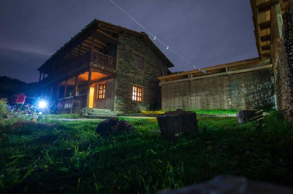Φωτογραφίες: Guest House Shina, Omalo