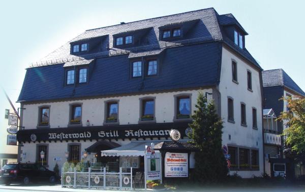 Hotel Pictures: Landhotel & Restaurant Westerwaldgrill, Höhn