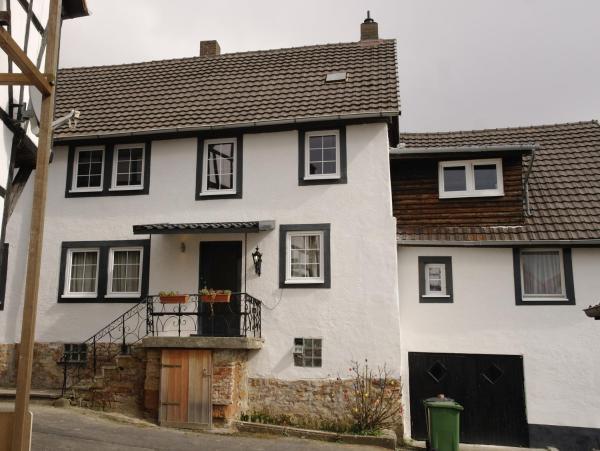 Hotelbilleder: Haus Blick am Edersee, Waldeck