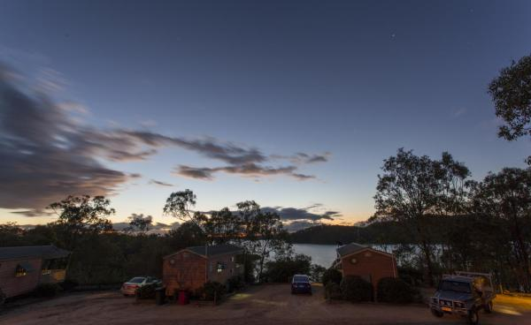 Fotos do Hotel: Lake Monduran Holiday Park, Gin Gin