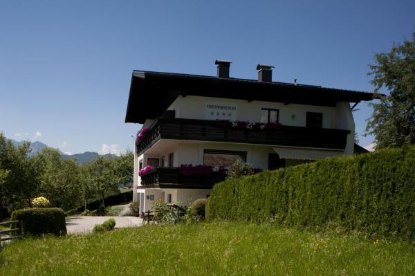 Hotellikuvia: Ferienwohnung Ronacher, Abtenau