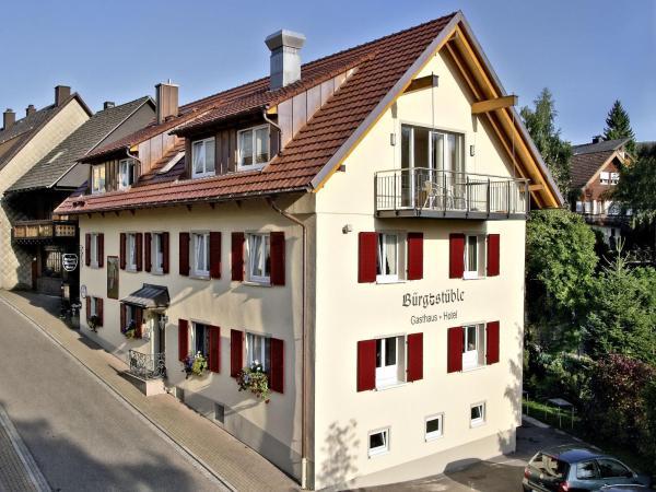 Hotel Pictures: Gasthof Restaurant Bürgerstüble, Sankt Peter