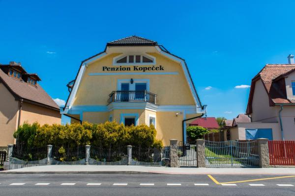 Hotel Pictures: Penzion Kopeček, Česká Lípa