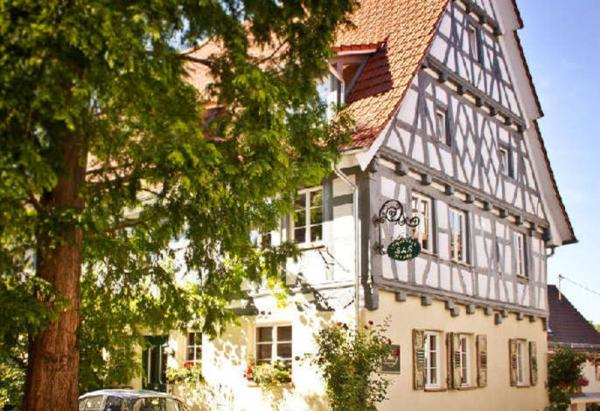 Hotelbilleder: Stevenson House Bed and Breakfast, Oberderdingen