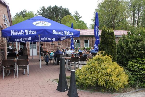 Hotelbilleder: Gasthaus zum Seestern, Fürstenberg-Havel