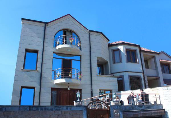 Hotelfoto's: Art Hotel, Jerevan
