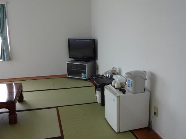 Japanese-Style Room - Annex