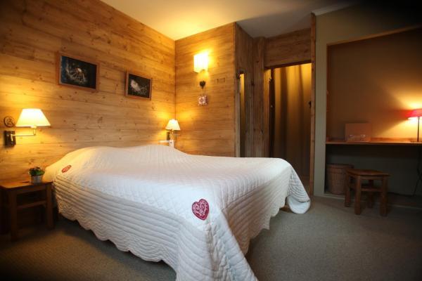 Hotel Pictures: La Ferme du Père François, Les Rousses