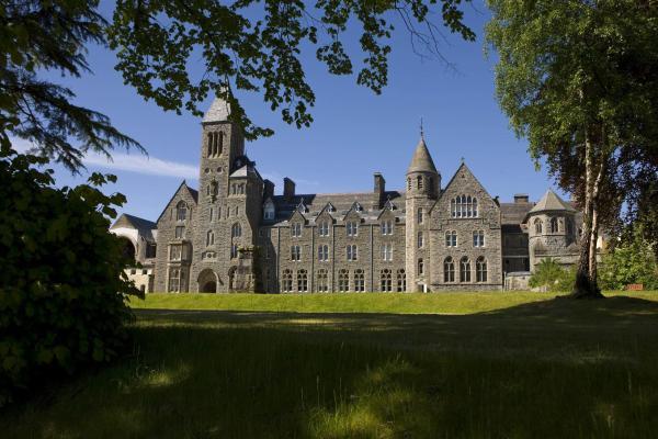 Hotel Pictures: Gladsheim Loch Ness, Fort Augustus
