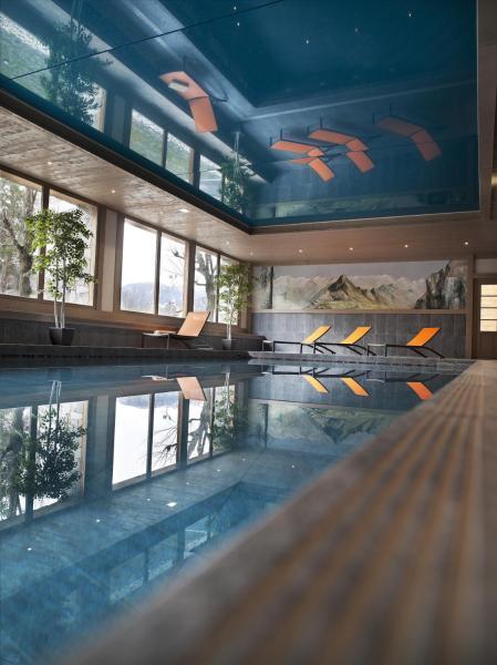 Hotel Pictures: CGH Résidences & Spas Le Coeur d'Or, Bourg-Saint-Maurice